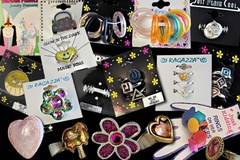 Buy Now: 1800-- Children's rings and young adult rings - .10 pcs