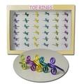 Buy Now: 288--Ladies Toe Rings