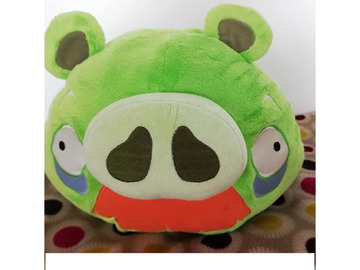 Selling: Soft toy