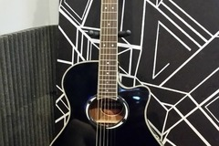 Renting out: Yamaha APX500III Thinline Acoustic-Electric