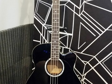 Renting out: BC Rich Acoustic Bass