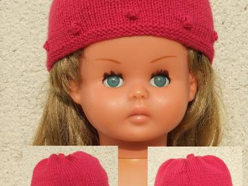 Sale retail: Bonnets naissance