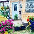 NOS JARDINS A LOUER: Magnifique endroit pour photo d'événements - Quebec