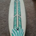 "For Sale: 6'6"" Island Shortboard - Mini Pig Model - The PERFECT transi"