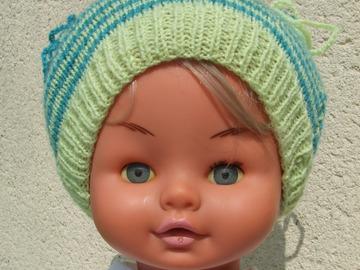 Sale retail: Bonnet avec oreilles