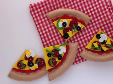 Products: Make your own Pizza Dinner