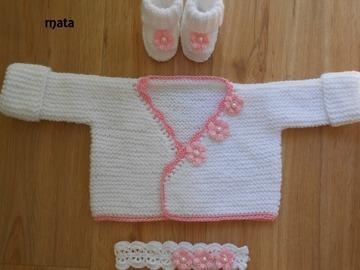 Vente au détail: Vêtement bébé