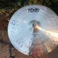 Selling with online payment: Paiste Masters Dark Crisp Ride 22""