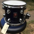Selling with online payment or cash/check/money order/cash app/Venmo: Premier Genista 100th Anniversary drum set-rare finish - reduced