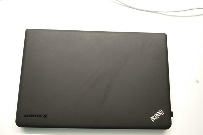 Laptop Lenovo E540 - Aalto Marketplace