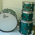 SOLD!: 1970s Gretsch Emerald Green