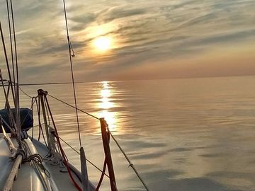 Rent per 3 hours: Atlantic Sailing PEI