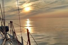 Por 3 horas: Atlantic Sailing PEI