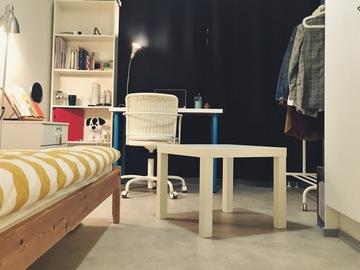 Annetaan vuokralle: Single room in share-apartment for rent (female only)