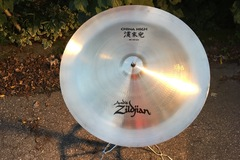Selling with online payment: Zildjian China High 18""