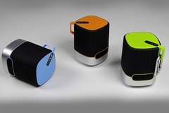 Single Item: P1 mini audio bluetooth speaker