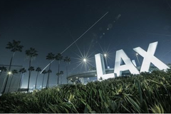 Weekly Rentals (Owner approval required): Safely park 5-10 min from LAX airport PRIVATE off-street