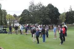 Selling : Tee off for Taralye Golf Day