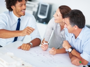Coaching Session: Personal Development Consulting