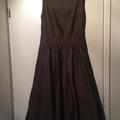 Ilmoitus: Banana Republic koko 38 ruskea mekko kaasolle tai vieraalle