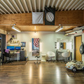 Renting out: Studio