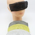 Buy Now: 60 Pairs of Lady Gaga Style Fashion Mesh Goggle Glasses
