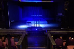 Book & Pay Online (hourly rental): 100 Seat Theater Venue (Plano)