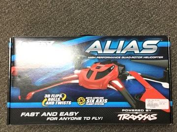 Selling: LaTrax Alias, Tra6608