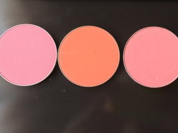 Venta: Vendidos Coloretes MAC para Livia