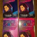 Bulk Lot: 30x secret color hair extensions