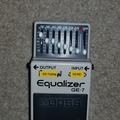 Renting out: Equalizer GE-7
