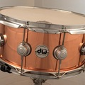 Selling with online payment or cash/check/money order/cash app/Venmo: DW 6.5x14 Collectors Copper Shell snare drum price lowered  $575