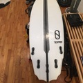 For Rent: 6'5 Firewire Kelly Slater Tomo model