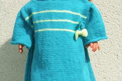 Vente au détail: Robe à rayures