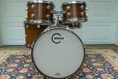 Selling with online payment or cash/check/money order/cash app/Venmo: 1970s Camco Five piece Set
