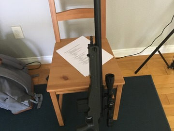 Selling: TM l96 Upgraded 500+ fps