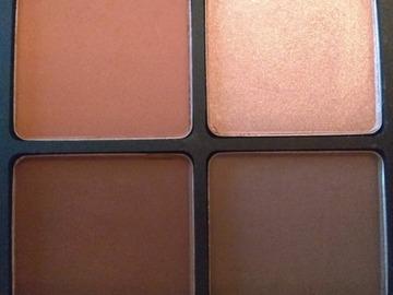Venta: Paleta magnética con 4 sombras - inglot