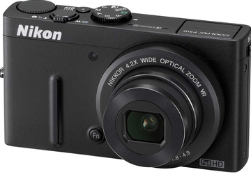 Selling Products: Digital Camera Nikon Coolpix 310 - Normally $499