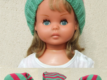 """Sale retail: Bonnets """"petit poucet"""""""