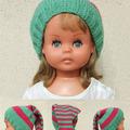 """Vente au détail: Bonnets """"petit poucet"""""""