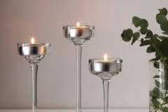 Ostetaan: Ikea Blomster kynttilänjalkoja (ostetaanko yhdessä?)