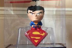 Bulk Lot: 60 x DC Comics Propel Motion Control RC Flying Superman