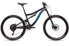 Daily Rate: Mt Bike Hire - Pivot Mach 6