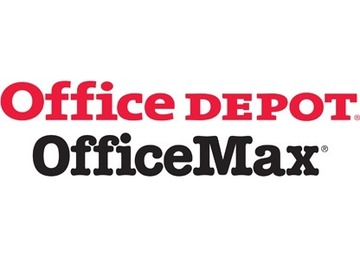 Announcement: Buy at Office Depot and get cashback!