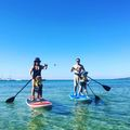 Hourly Rate: HOBIE SUP - 10'6""