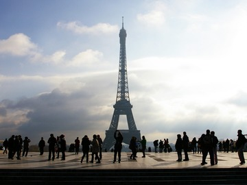 Offering with online payment: Full day Paris walking tour (7H)