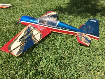 Selling: GP Electric Yak 54