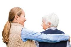 Seeking Support Worker etc.: Special someone who has a caring nature to help my mum