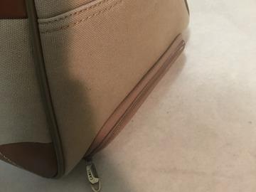 Myydään: cabin luggage