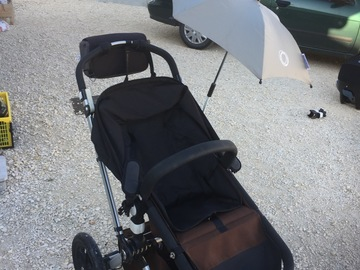 Rent by day: Poussette Bugaboo Caméléon 3